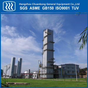 Oxygen Gas Generator Air Separation Plant pictures & photos