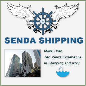 Shipping Agent for Sea Shipment pictures & photos