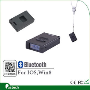 Bluetooth 2D Barcode Scanner Ms3392-H pictures & photos