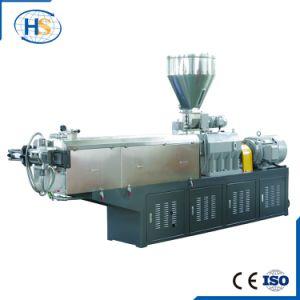 Haisi W6mo5cr4V2 Parallel Bimetallic Double Screw Extruder pictures & photos