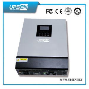 Pure Sine Wave Solar Inverter Inbuilt PWM Charge Controller pictures & photos