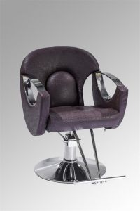 Reclining Hair Cutting Chair of Salon Furniture (MY-007-72) pictures & photos