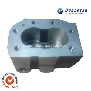 Good Quality Aluminum Part with Machining pictures & photos