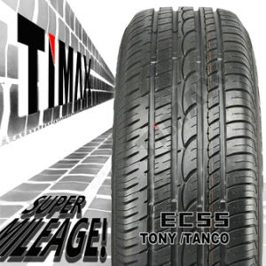 Passenger Car Radial Tire, LTR, Light Truck Tire, Van Tire (175/70R13, 185/60R14, 195/50R15, 195/65R15, 205/55R16, 205/40R17) pictures & photos