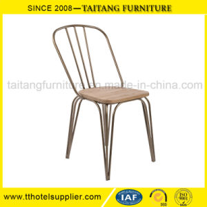 Classic Design Iron Bistro Chair pictures & photos