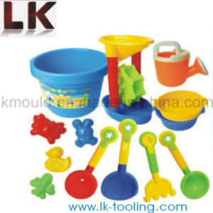 Plastic Toy Injection Mould Making pictures & photos