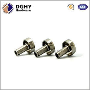 Extra Thick Stainless Steel Cap Aluminium Solid Rivets Made in China pictures & photos