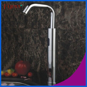Fyeer Automatic Cold Only Sensor Water Tap (QH0148H) pictures & photos