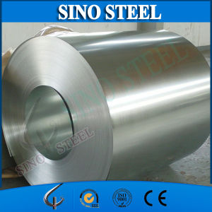 Black Anneal SPCC Cold Rolled Steel Coil for Outdoors pictures & photos