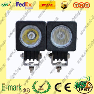 Hot Sale 2 Inch 10W LED Motorcycle LED Headlight pictures & photos