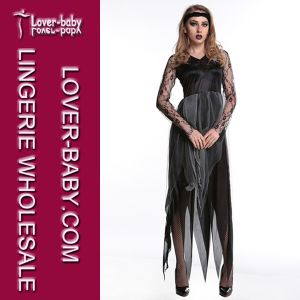 Halloween Party Fashion Costume (L15338) pictures & photos