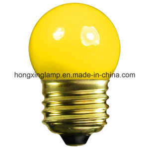 G40 Global Incandescent Bulb pictures & photos