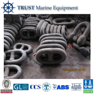 High Quality Stainless Steel Marine Anchor Chain pictures & photos