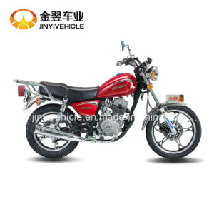 Chopper Street Motorcycle with Cheap Price pictures & photos