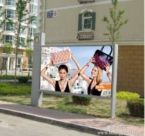 LED Screen 55′′ with 2 Years′ Warranty pictures & photos