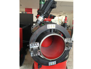 Isd Model Electric Pipe Tube Pipeline Beveling Machine Equipment Beveler Chamfering Grooving pictures & photos