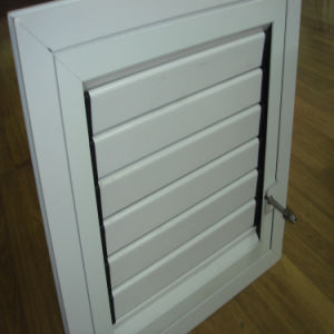 Venetian Aluminium Louver/Adjustable Blind/Swing Blind (TS-1137) pictures & photos