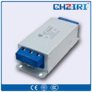 Chziri EMI Filter Three Phase Input and Output Dl-400ebk3 pictures & photos