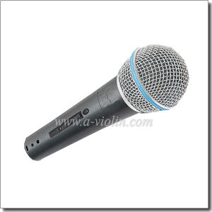 Good Quality Music Wired Microphone (AL-BT58) pictures & photos