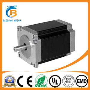 NEMA43 2-Phase 1.8deg Electric Stepper Motor for Robot (110mm * 110mm) pictures & photos