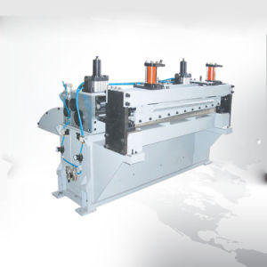 Ncfc-400b Model Steel Plate Cutting Machine