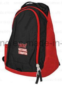 Double Shoulder Backpack/Bag pictures & photos