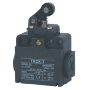 Hot Sales Travel Switch Limit Switch Roller Switch pictures & photos