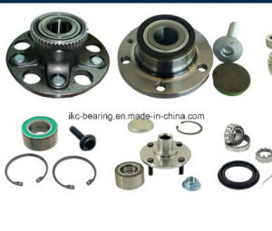 Auto Bearing Wheel Hub Bearing Kit for Mazda Toyota Isuzu Santana pictures & photos