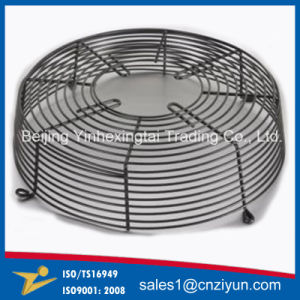 OEM Metal Wire Mesh Fan Guards pictures & photos