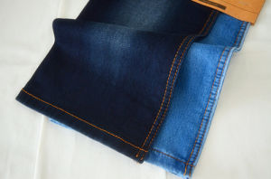 Spandex Denim Fabric Weight 7.9oz for Readymade Jeans