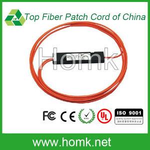 1*2 Optical Fiber Splitter Tapered Splitter pictures & photos
