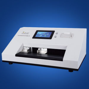 Automatic Microcomputer Horizontal Tensile Strength Meter pictures & photos
