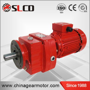 Inline Shaft Foot Mounted R Series Helical Gearmotors pictures & photos