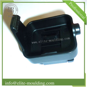 ABS+PC Plastic Injection Mould for Camera Parts