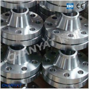 Stainless Steel Slip on Flange (F304L, F310H, F316L) pictures & photos