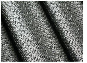 Mesh Belt for Heatreatment, Food Processing Conveyor Equipment pictures & photos