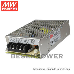 Nes-50-5 50W Single Output Meanwell Power Supply