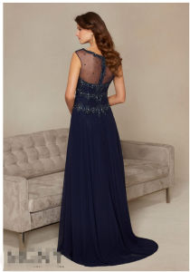 2016 Bridesmaid Party Evening Prom Mother Bride Dresses 97303 pictures & photos