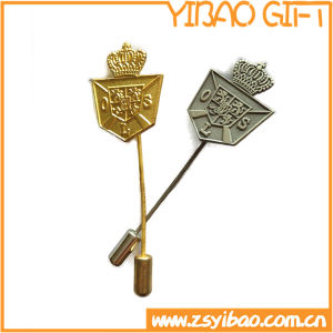 High Quality Metal Lapel Pin for Celebration (YB-z-009) pictures & photos