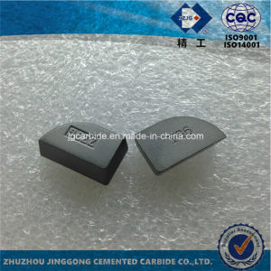 Tungsten Carbide Brazed Tips Yg6 Type A425 pictures & photos