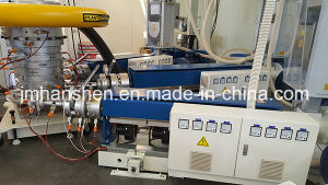 High Output Extruder in China pictures & photos