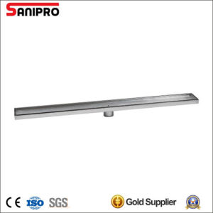 304stainless Steel Strip Drain pictures & photos