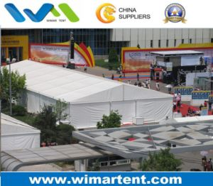 2014 Most Popular Commercial Tent Used as Trade Show Room pictures & photos