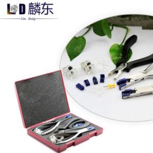 3 PCS Pliers Set with Accessories Silhouette Plier Set B01c (LT-491)