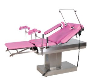 Electric Operating Table for Obstetric Surgery Jyk-B7201 pictures & photos