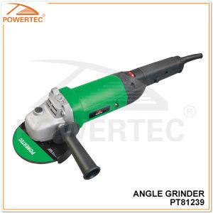 Powertec 1020W Electirc Angle Grinder 125mm pictures & photos