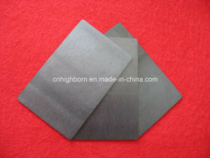 Polished Zirconia Ceramic Substrate Supplier pictures & photos