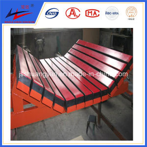 Double Arrow UHMWPE Impact Bars Factory pictures & photos