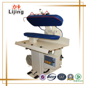 Universal Steam Type Press Ironer Machine for Garments pictures & photos