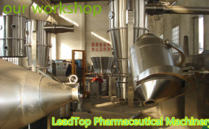 High Speed 3D Multi Direction Mixing Machine pictures & photos